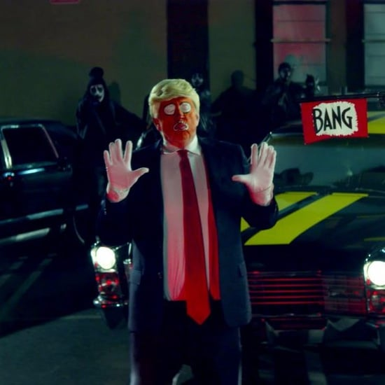 Marco Rubio on Snoop Dogg Video About Donald Trump