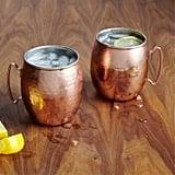 West Elm Moscow Mule Mug ($19, originally $24)