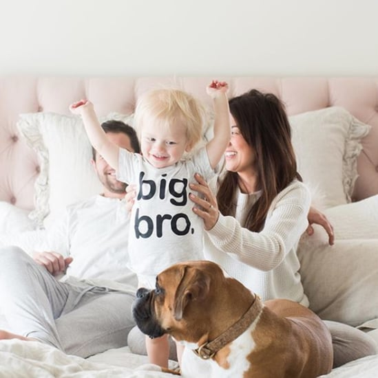 Jillian Harris Is Pregnant With Second Child