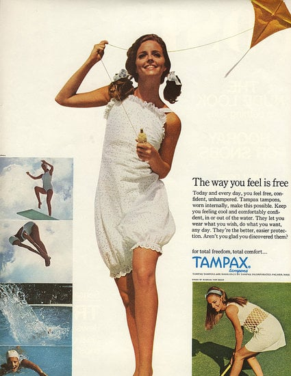 Fly a kite. Jump off a diving board. Golf. That's what she has to do today.