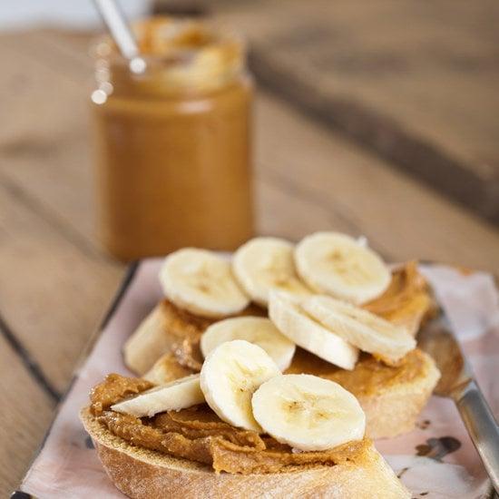 Beurre de Cacahuètes vs Beurre d'Amandes