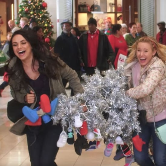 Bad Moms Christmas Trailer