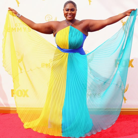 OITNB Emmys Red Carpet Style 2015