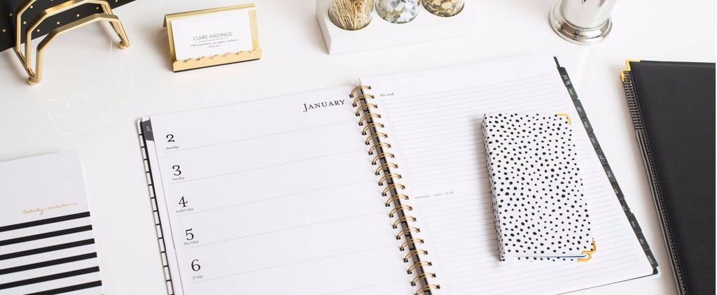30 Planners and Agendas to Get You Ready For 2017