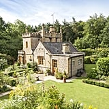 Tiny English Castle for Sale