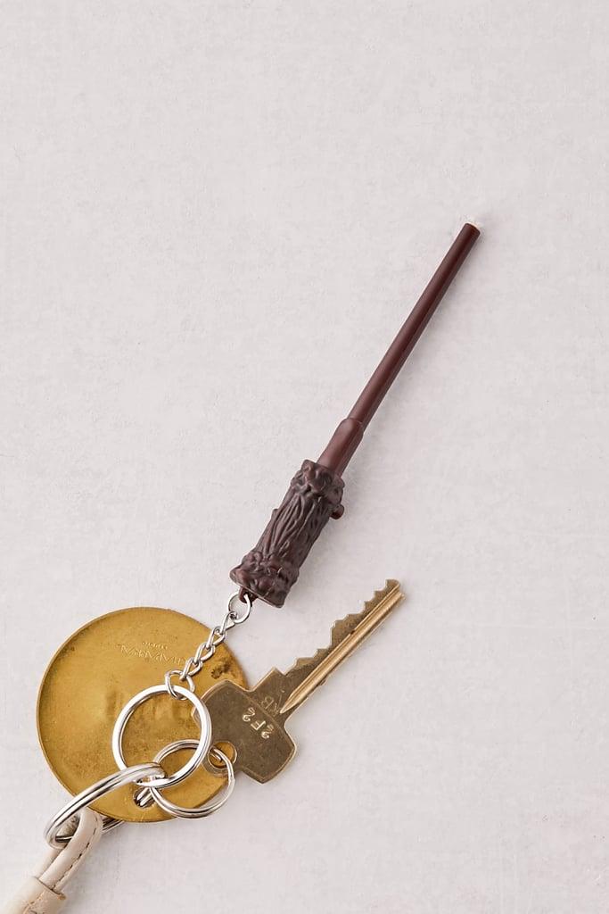Harry Potter Wand Keychain