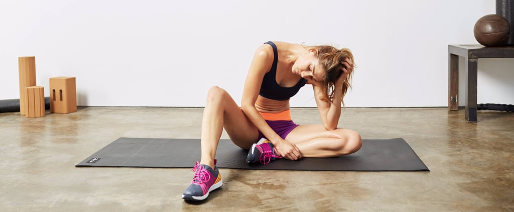 Workouts to Avoid When You're Stressed