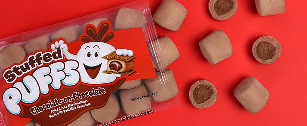 Stuffed Puffs Debuts Double-Chocolate Marshmallows