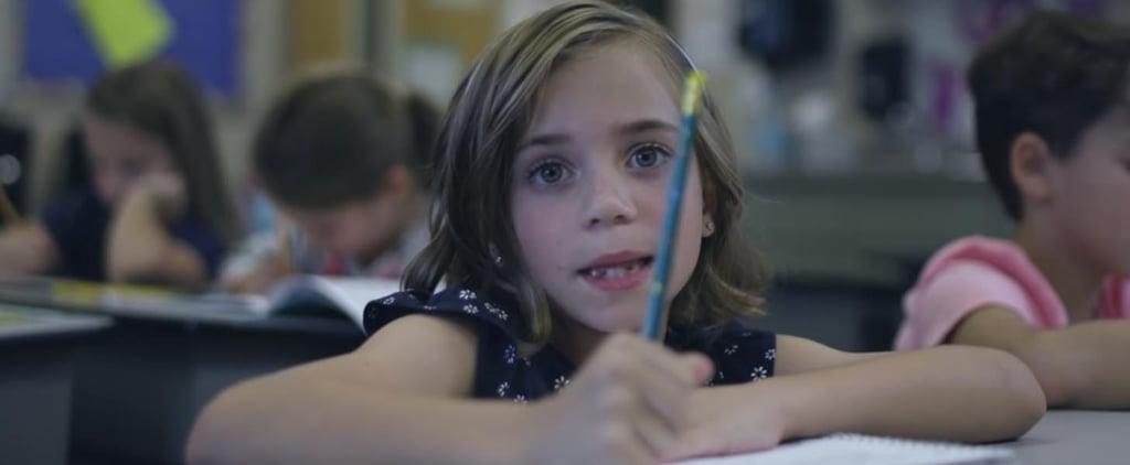 Teen's Heartbreaking Gun Violence Video Wins Student Emmy