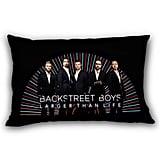Backstreet Boys Las Vegas Residency Pillow Case