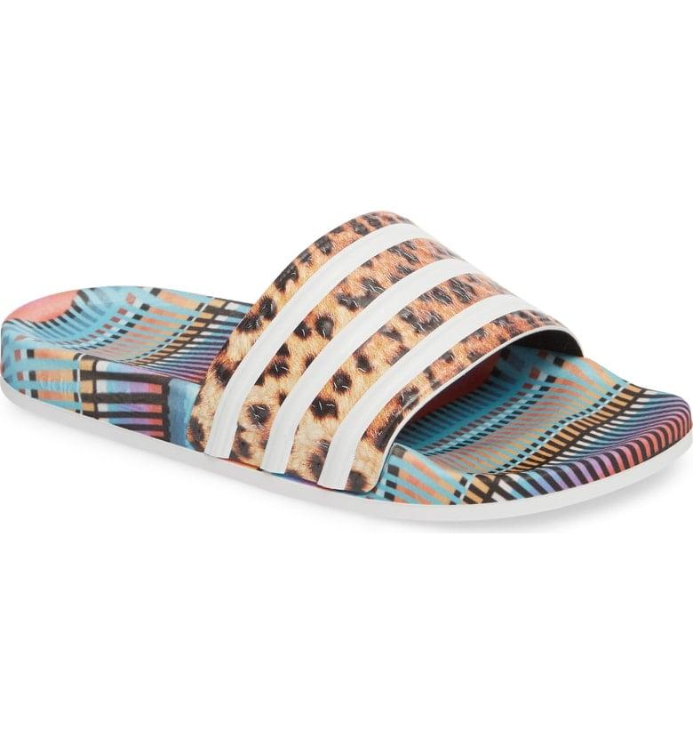 Slide Adidas Adilette Sandalcheap 354alrj Popsugar Mom Shoes 2018 1KJclTF