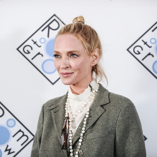 Uma Thurman Joins Bravo's My So Called Wife