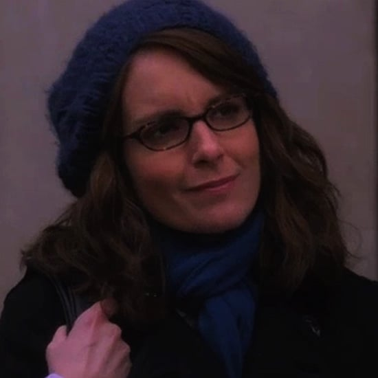 Liz Lemon Getting Married on 30 Rock (Video)