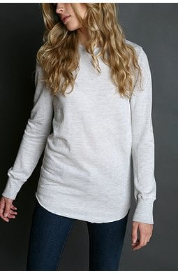 Alternative Apparel Thermal $32, Urban Outfitters