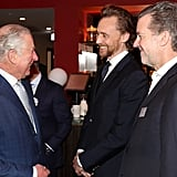 Charles and Camilla Are Fans of The Night Manager