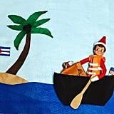 Alfie Headed to Cuba