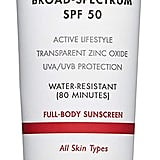 EltaMD UV Sport Sunscreen Broad-Spectrum SPF 50