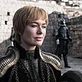 Scorpio (Oct. 23-Nov. 21): Cersei Lannister