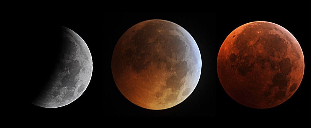 When Is the January 2018 Lunar Eclipse?