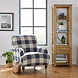 Stone & Beam Cameron Classic Oversize Arm Chair