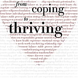 From Coping to Thriving: How to Turn Self-Care Into a Way of Life