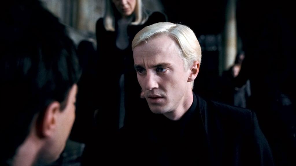 Draco Malfoy TikToks