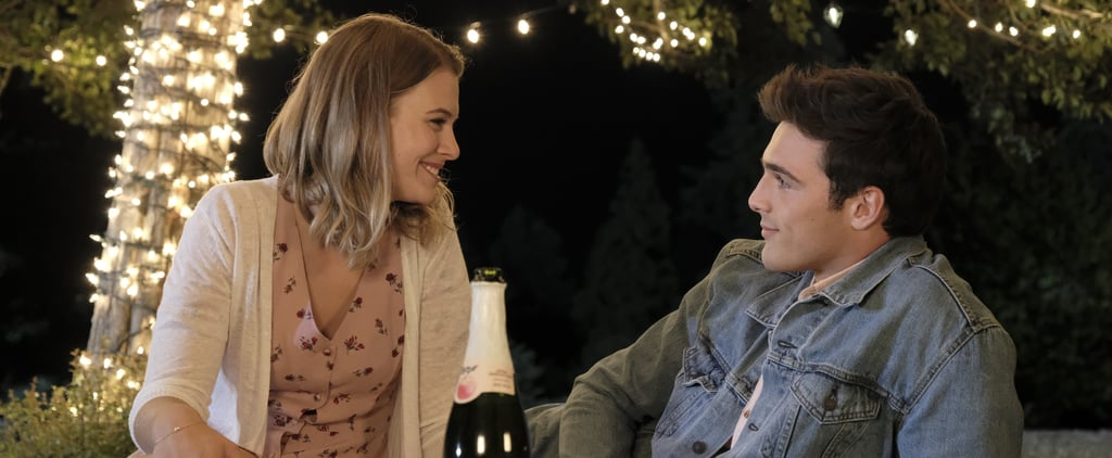 Watch Jacob Elordi in This Exclusive Clip of 2 Hearts