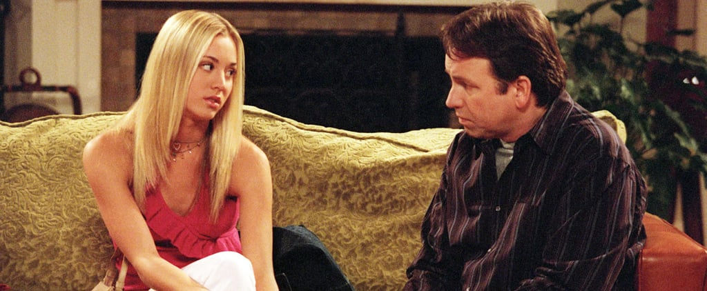 Kaley Cuoco Pays Tribute to John Ritter on Instagram 2018
