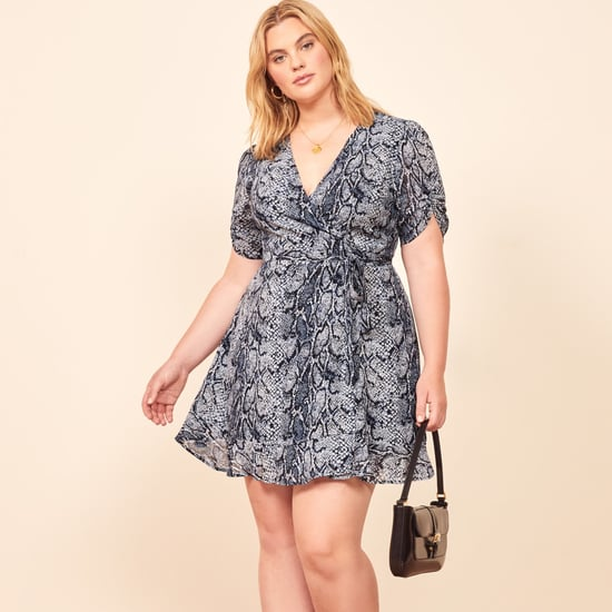 Shop the Best Plus-Size Dresses For Fall