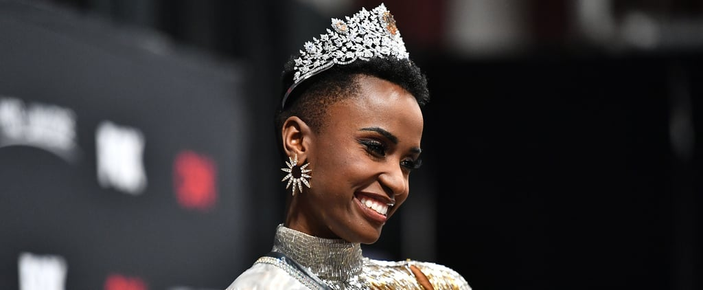 Who Is Miss Universe South Africa 2019 Zozibini Tunzi