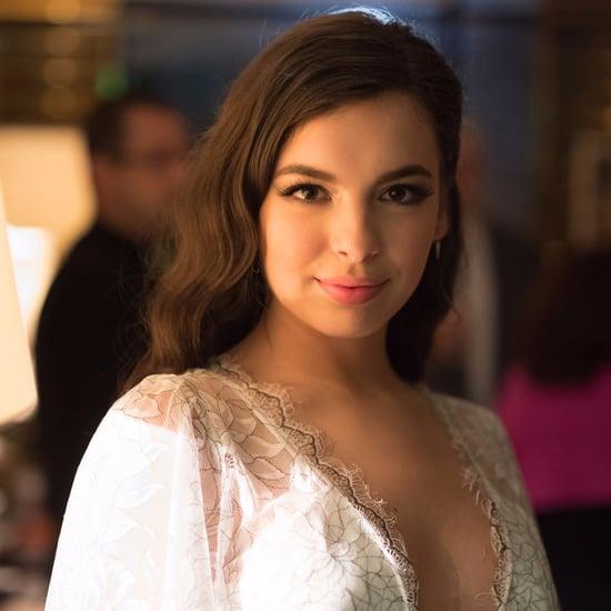 Isabella Gomez Hispanic Heritage Month Essay