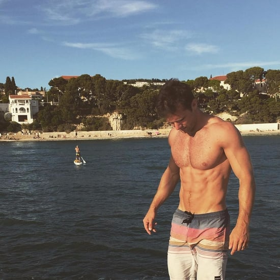Harry Judd Hot Instagram Photos