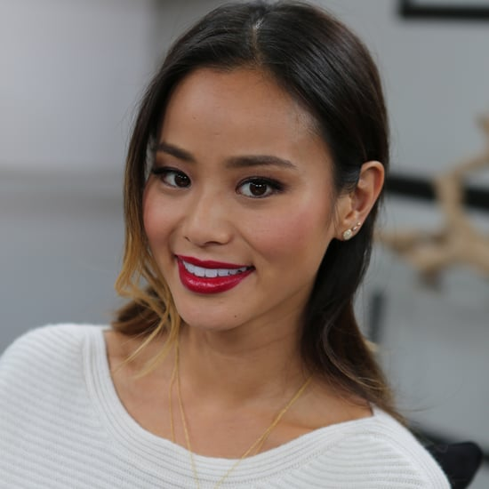 Jamie Chung Interview on Wedding Plans, Big Hero 6 (Video)