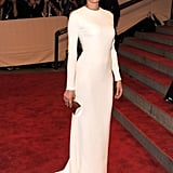 Diane Kruger in Calvin Klein Collection