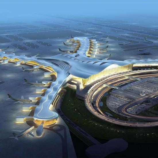 اتصالات توفر شبكة 5G في مبنى مطار أبوظبي الدولي الجديد
