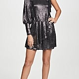 Black Halo Darby Dress