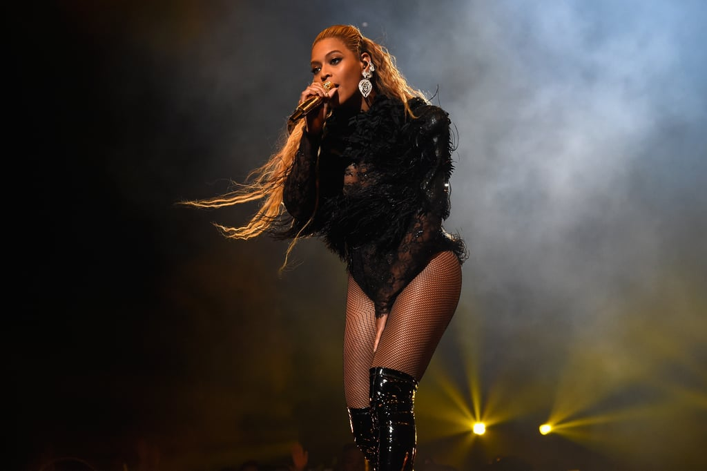 Reactions to Beyonce 2016 MTV Video Music Awards Performance