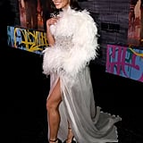 Vanessa Hudgens at Bad Boys For Life Premiere After Breakup