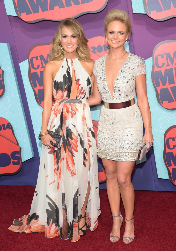 Gone Country: See All the Stars at the CMT Awards!