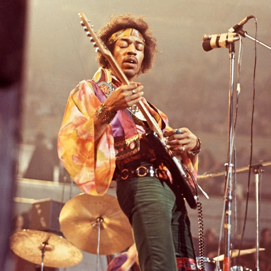 How Did Jimi Hendrix Die?