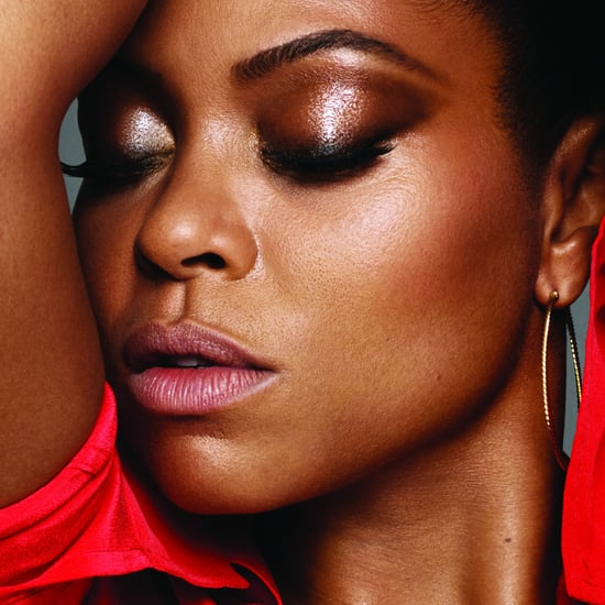 Taraji P. Henson For MAC Cosmetics