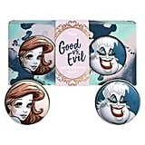 Disney Good V Bad Lip Balm Duo