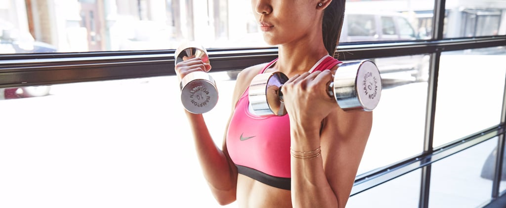From Weight Loss to Better Sleep, These Are the Benefits of Lifting Weights