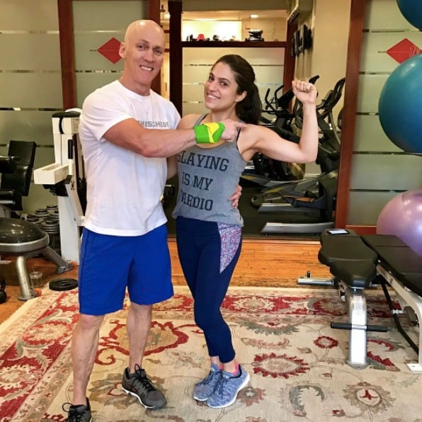 The 10 Most Popular Celebrity Workouts of All Time
