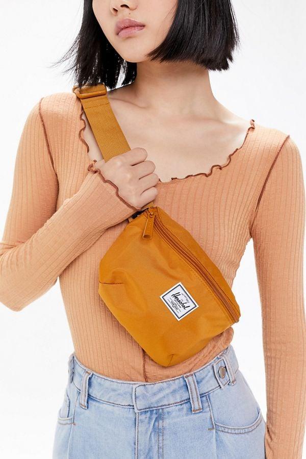 Herschel Supply Co. UO Exclusive Fourteen Light Belt Bag