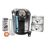 Keurig Single-Serve Coffee Maker Set