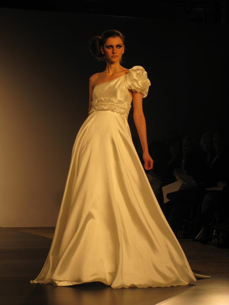 New York Bridal Market: Melissa Sweet Spring 2010
