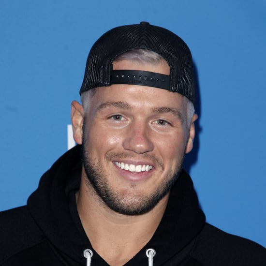 Colton Underwood Blond Hair