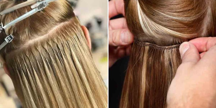 The Ultimate Beginner's Guide to Hair Extensions | POPSUGAR Beauty Australia
