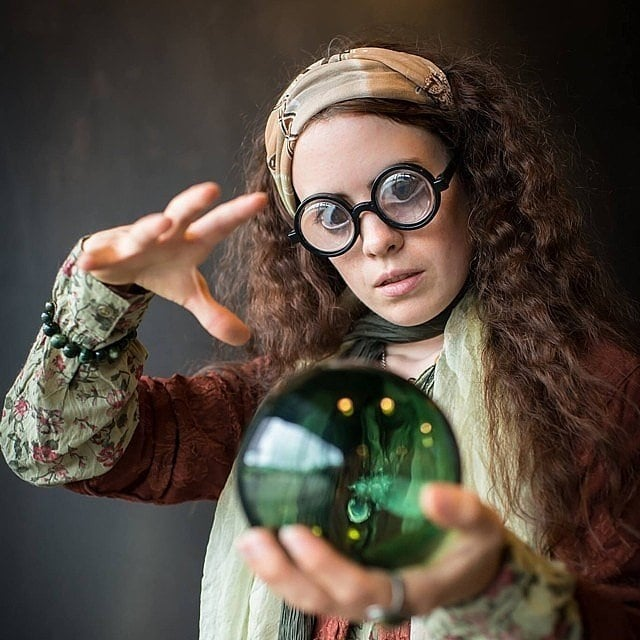 Diy harry potter costumes popsugar australia smart living solutioingenieria Image collections